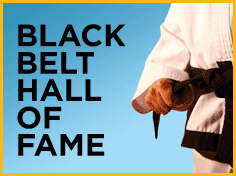 about our blackbelts