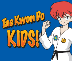 Kids taekwondo classes in central london