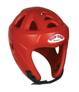 Top Ten AIBA Approved Avantgarde Headguard