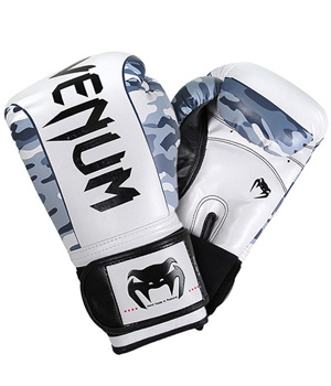 Venum Urban Warfare Boxing Gloves