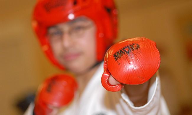 taekwondo-Berkhamsted
